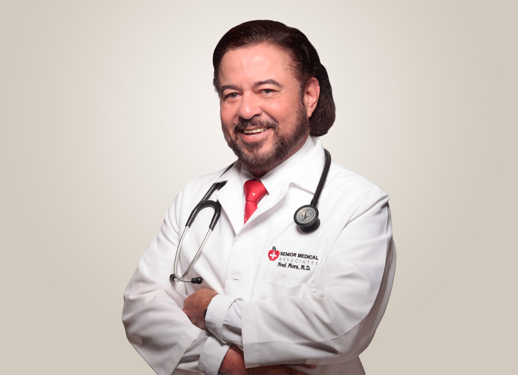 Dr. Noel Mora